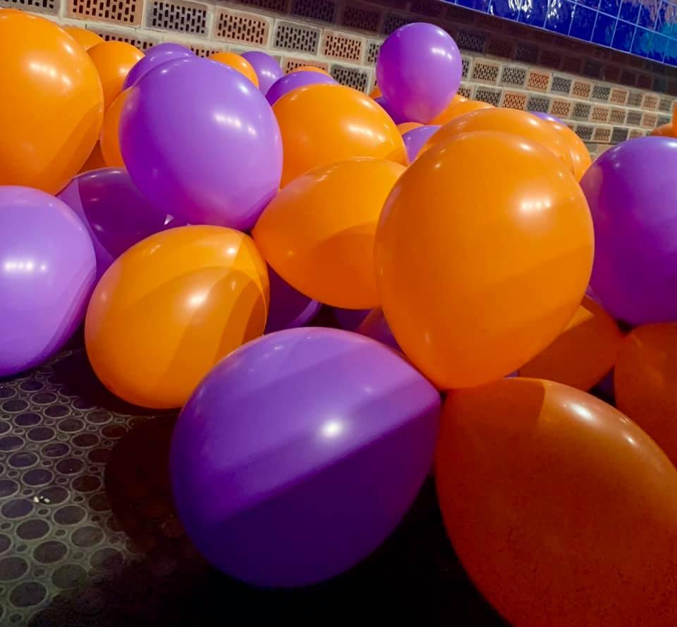 Balony Wrocław - zdjecie realizacja-dekoracji-balonowych-1