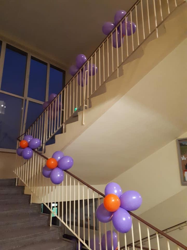 Balony Wrocław - zdjecie realizacja-dekoracji-balonowych-2