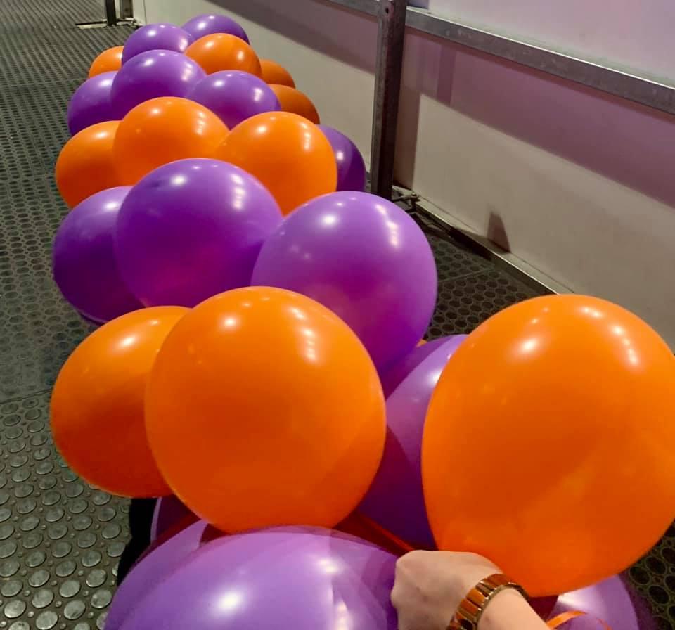 Balony Wrocław - zdjecie realizacja-dekoracji-balonowych-3