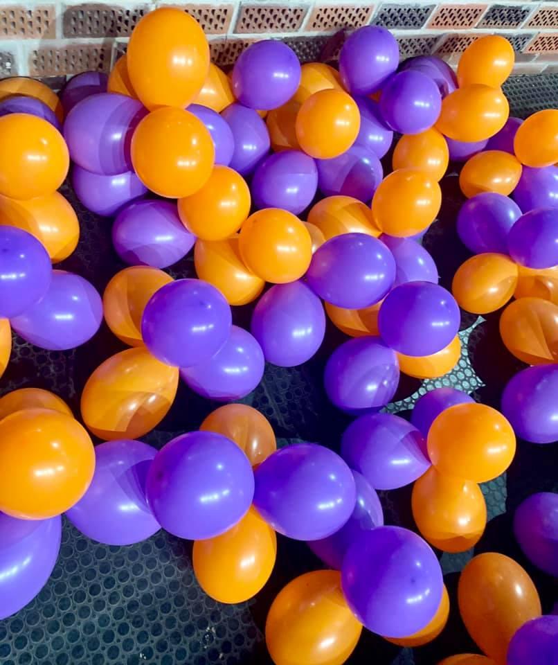 Balony Wrocław - zdjecie realizacja-dekoracji-balonowych-4