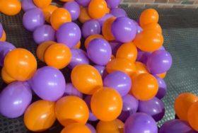 Ponad 15 tys. balonów od Pana Balona dla naszego Klienta