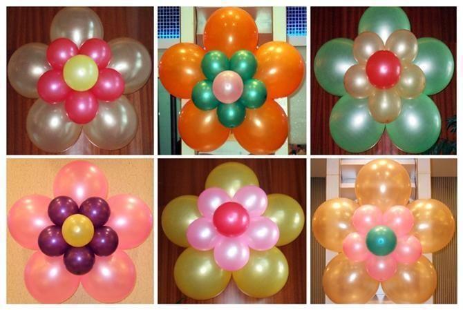 Balony Wrocław - zdjecie realizacje-z-uzyciem-balonow-111