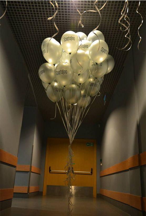 Balony Wrocław - zdjecie realizacje-z-uzyciem-balonow-112