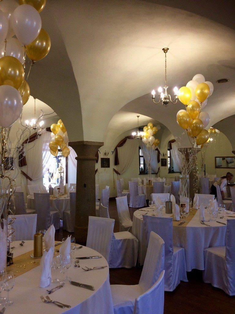 Balony Wrocław - zdjecie realizacje-z-uzyciem-balonow-127