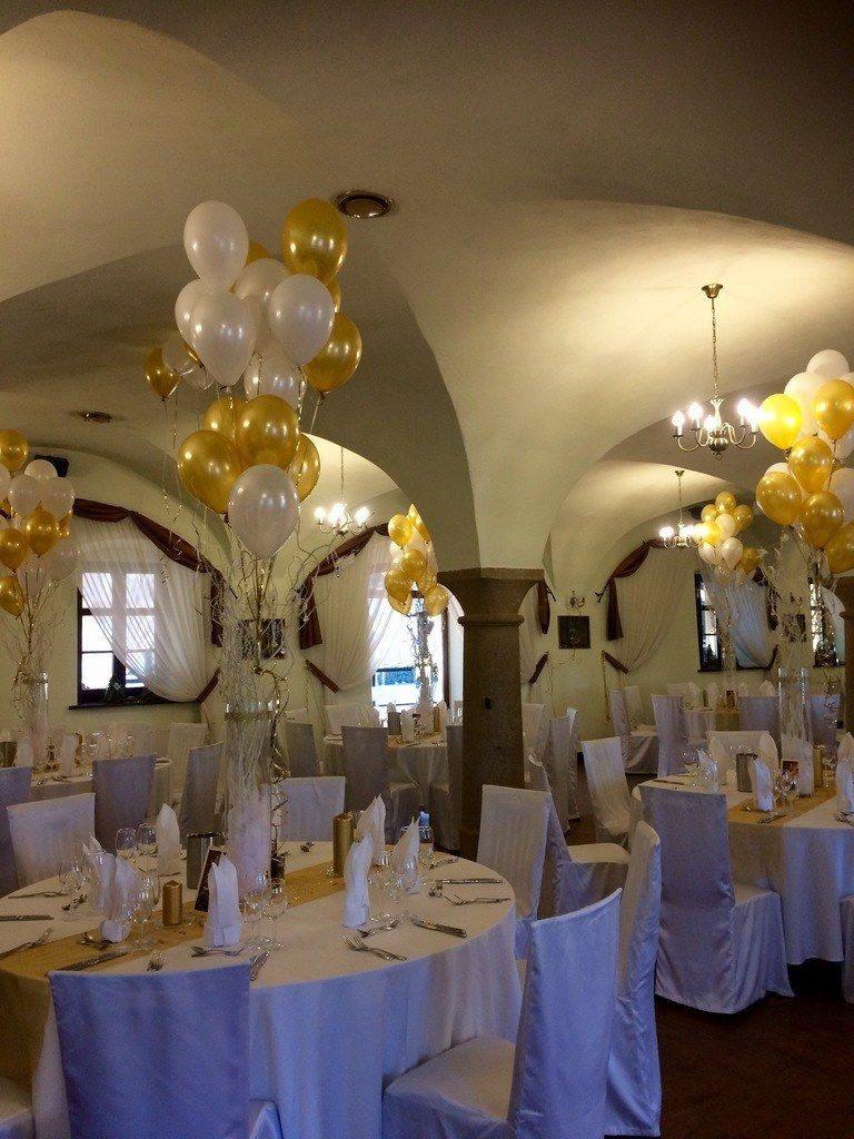 Balony Wrocław - zdjecie realizacje-z-uzyciem-balonow-132