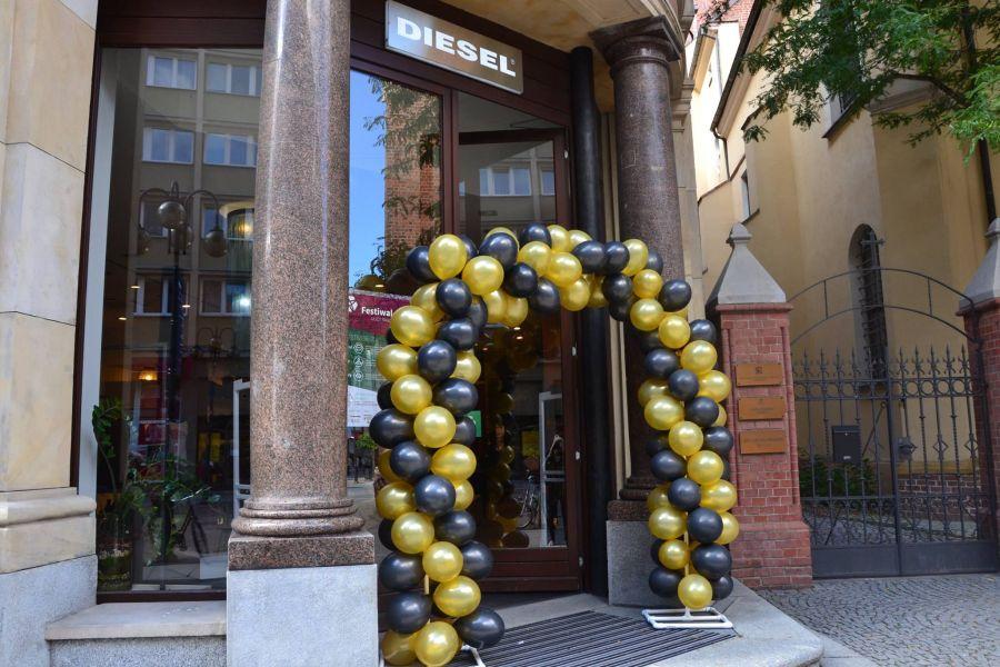 Balony Wrocław - zdjecie realizacje-z-uzyciem-balonow-14