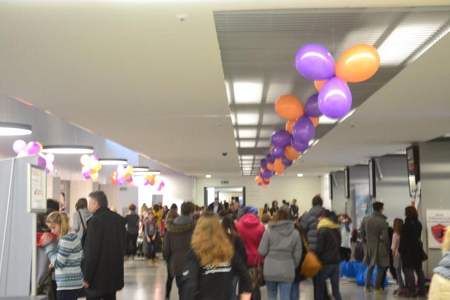 Balony Wrocław - zdjecie realizacje-z-uzyciem-balonow-17