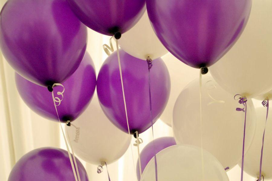 Balony Wrocław - zdjecie realizacje-z-uzyciem-balonow-68