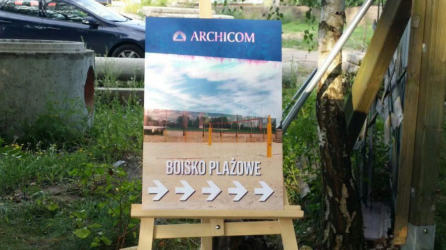 Balony Wrocław - zdjecie realizacje-z-uzyciem-balonow-70