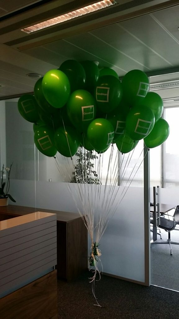 Balony Wrocław - zdjecie realizacje-z-uzyciem-balonow-90