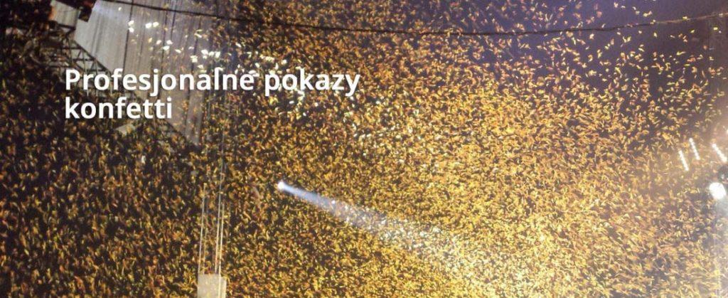 Balony Wrocław - zdjecie slid-pokazy-konfetti