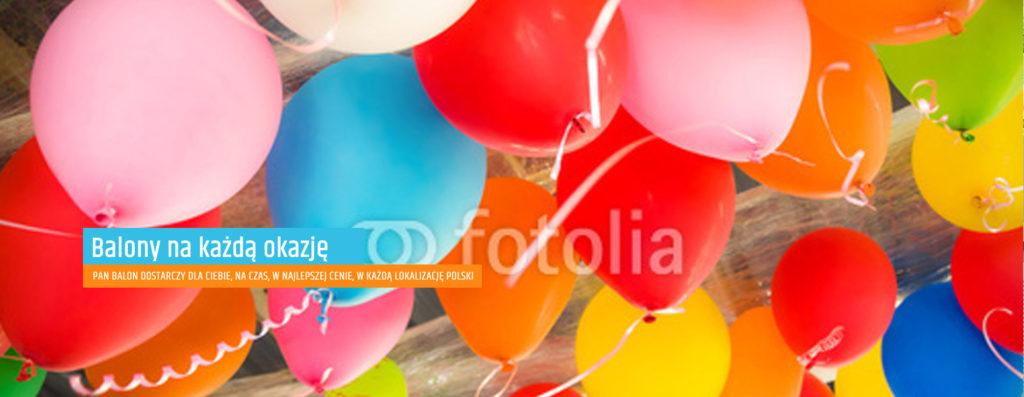 Balony Wrocław - zdjecie slid1