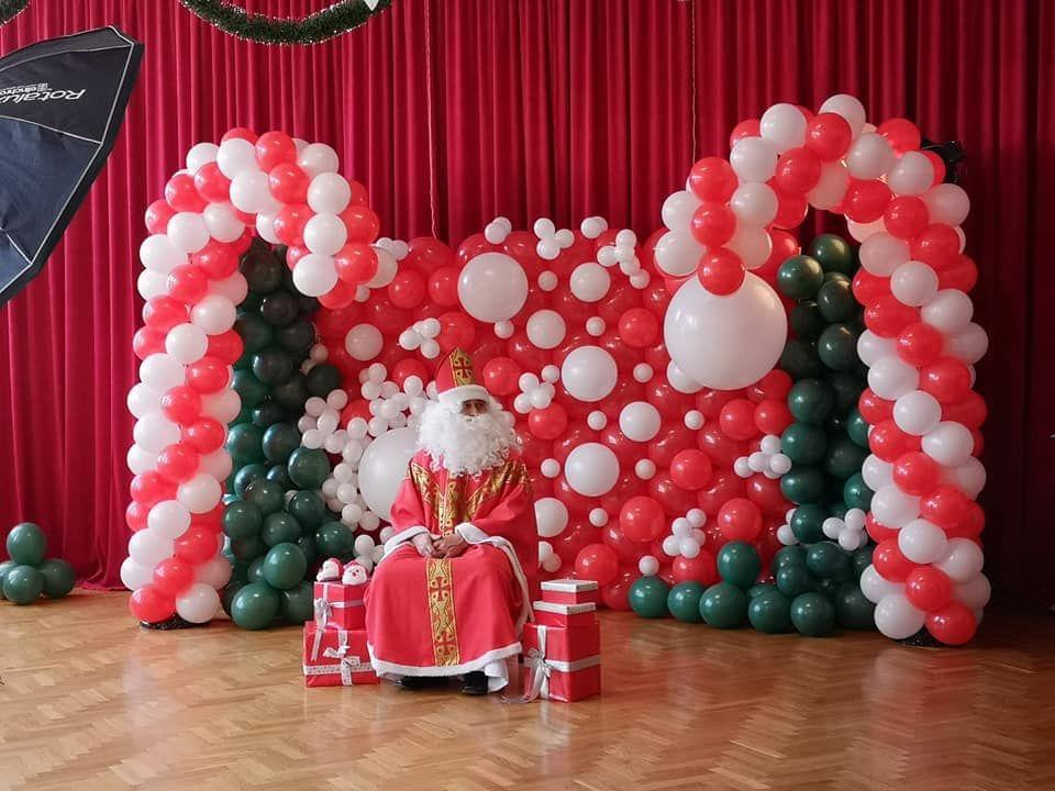 Balony Wrocław - zdjecie balony-dla-Mikolaja-4-4