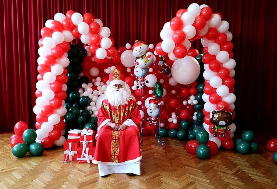 Balony Wrocław - zdjecie balony-dla-Mikolaja-8-8