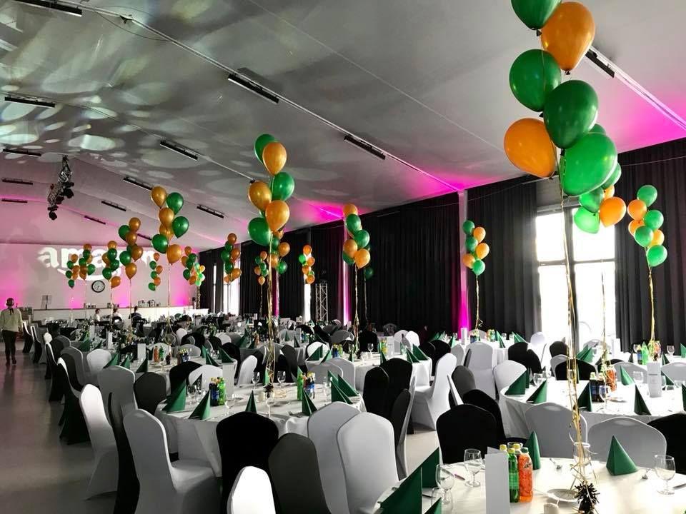 Balony Wrocław - zdjecie realizacja-dekoracji-balonowych-10