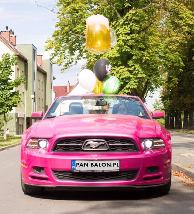 Balony Wrocław - zdjecie realizacja-dekoracji-balonowych-14