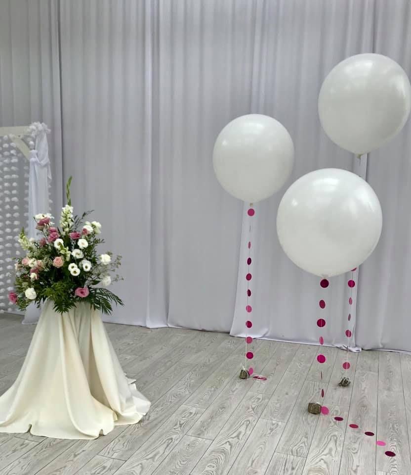 Balony Wrocław - zdjecie realizacja-dekoracji-balonowych-15