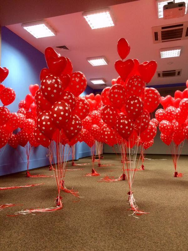 Balony Wrocław - zdjecie realizacja-dekoracji-balonowych-6