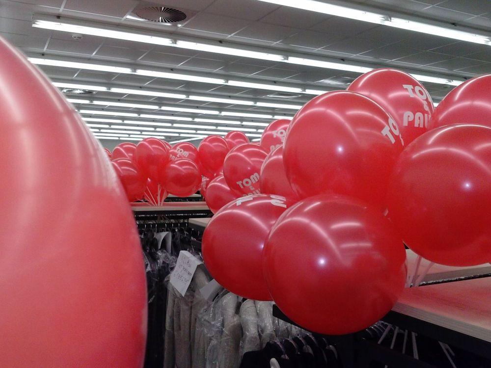Balony Wrocław - zdjecie balony-z-helem-21
