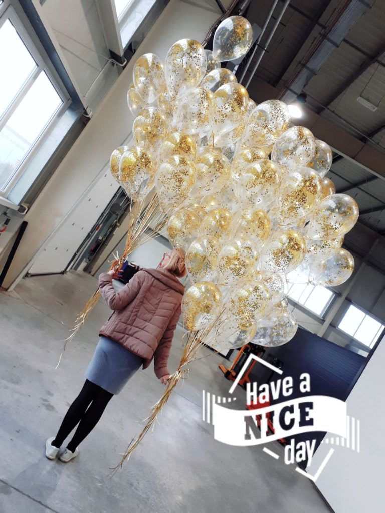 Balony Wrocław - zdjecie balony-z-helem-22
