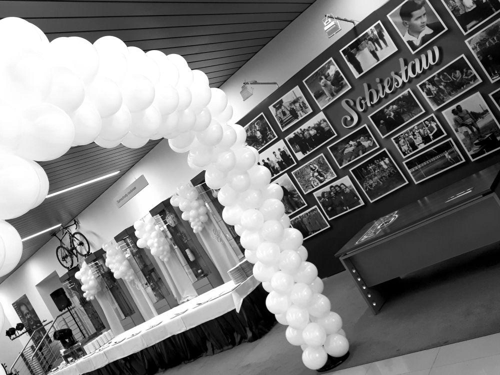 Balony Wrocław - zdjecie balony-z-helem-28