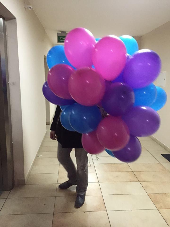 Balony Wrocław - zdjecie balony-z-helem-4