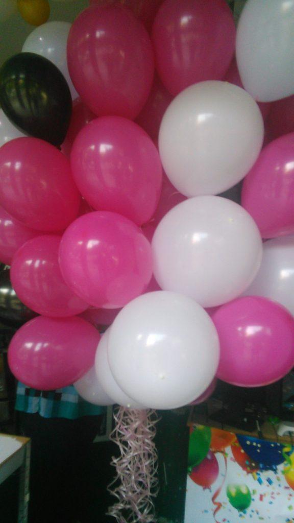 Balony Wrocław - zdjecie balony-z-helem-50