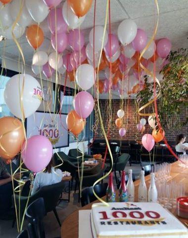 Balony Wrocław - zdjecie balony-z-helem-7
