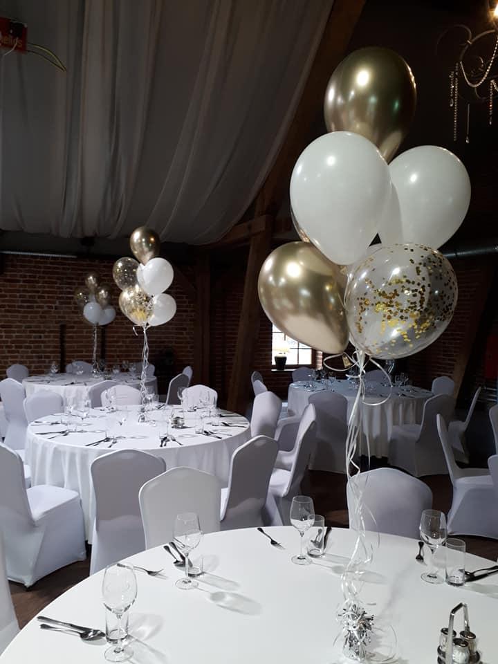 Balony Wrocław - zdjecie dekoracje-balonowe-karnawal-1