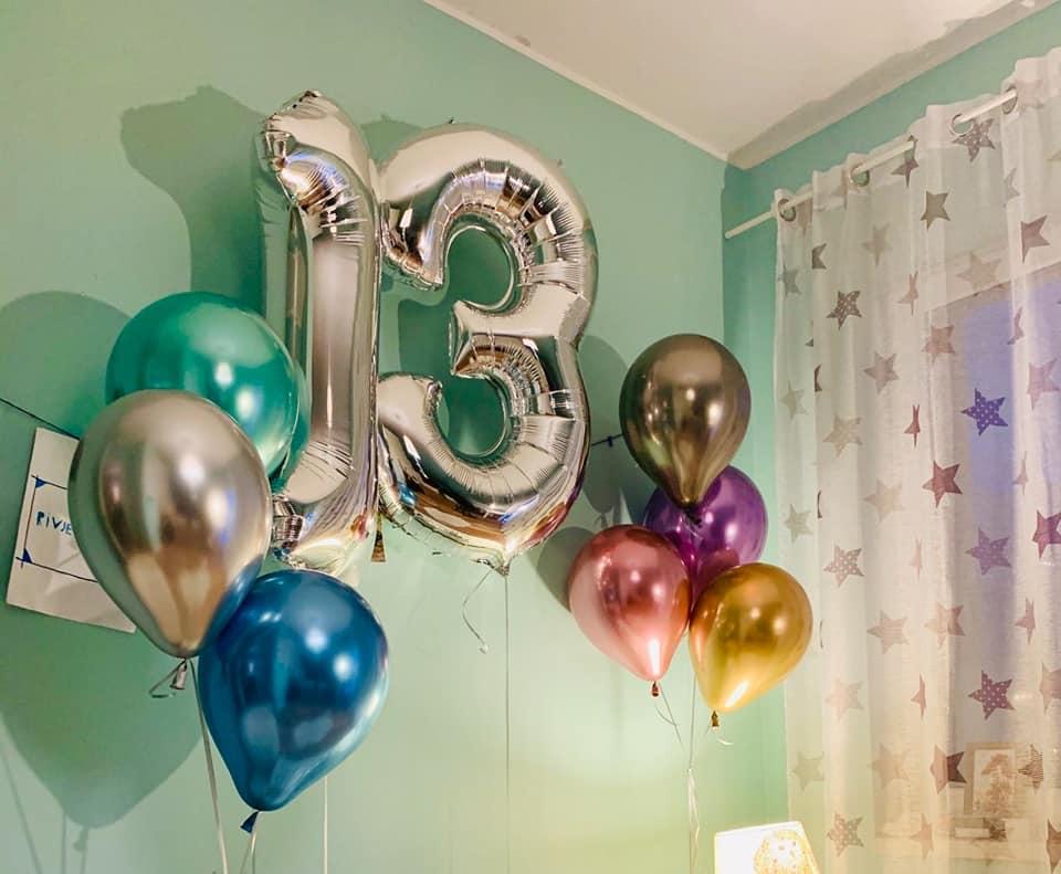 Balony Wrocław - zdjecie dekoracje-balonowe-na-urodziny-02